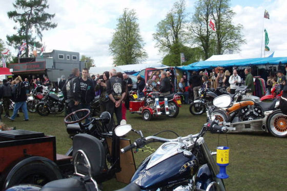 motor cycle events